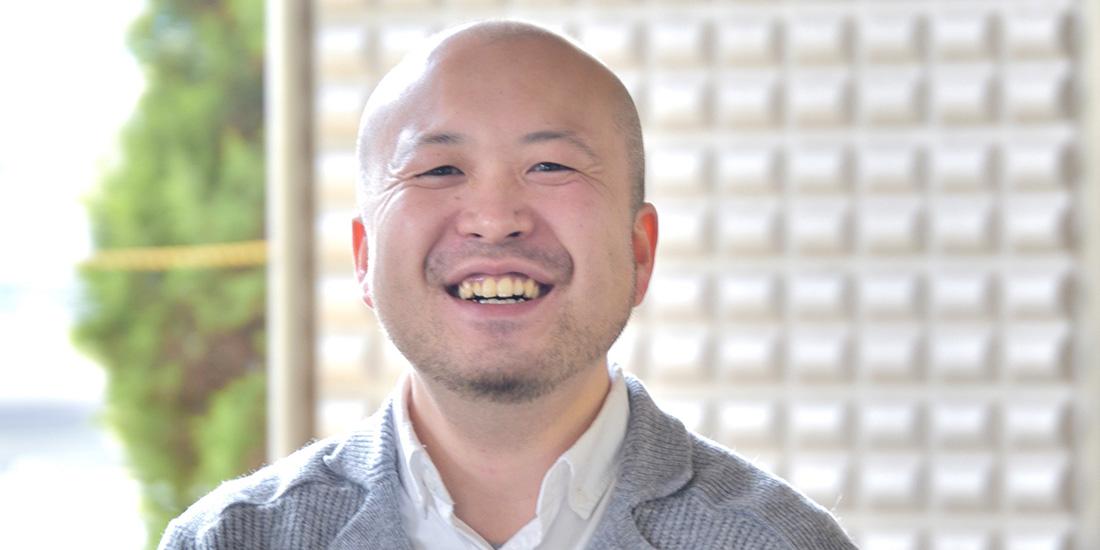 TORIDESIGN アートディレクター/グラフィックデザイナー 勝野 直樹さん