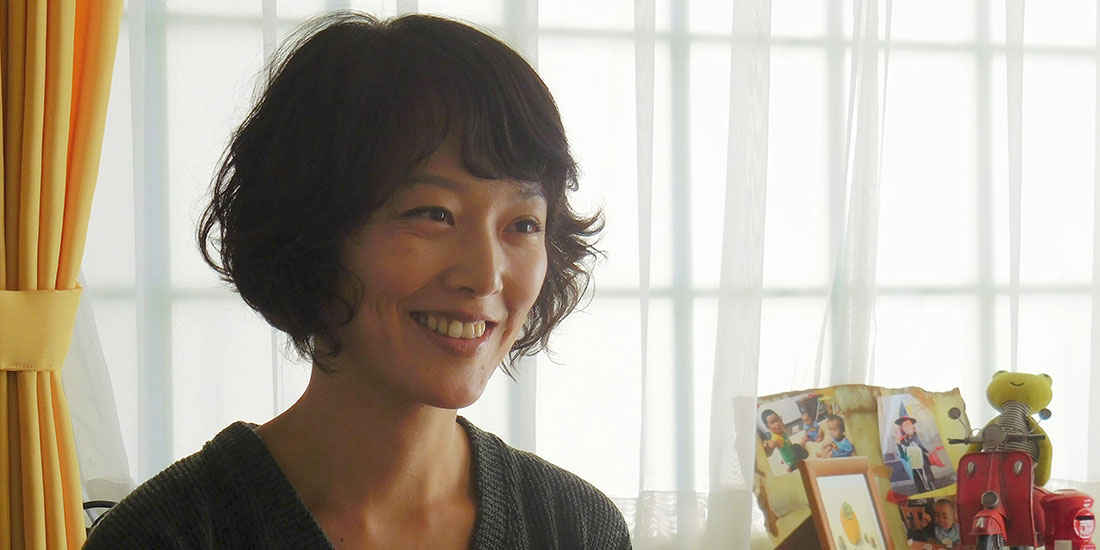 株式会社パブリッシングポケット 代表取締役 清水恭子さん
