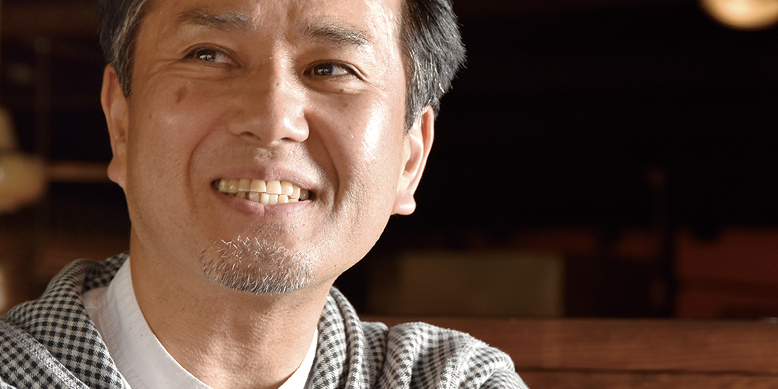 株式会社 カンパーニャフードサービス 代表取締役 日暮 直樹さん
