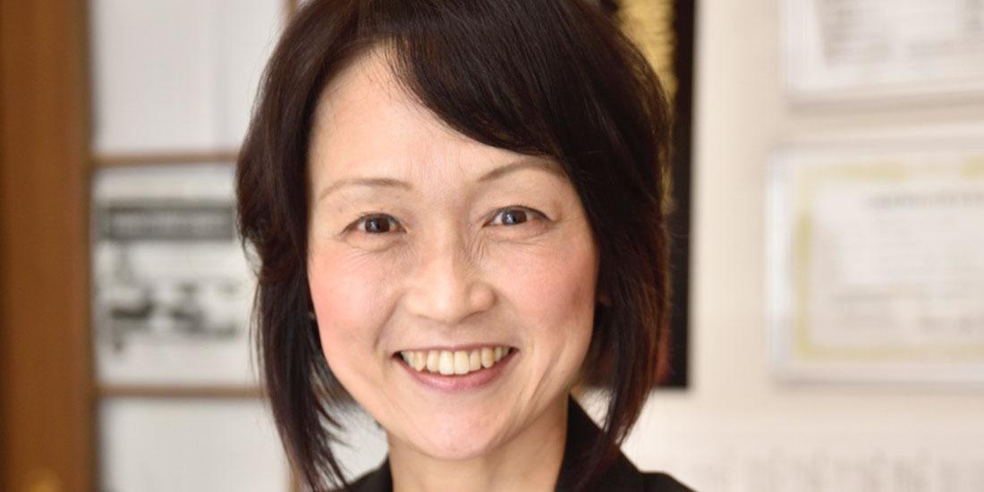 株式会社アライアンス 代表取締役 上野 綾美さん