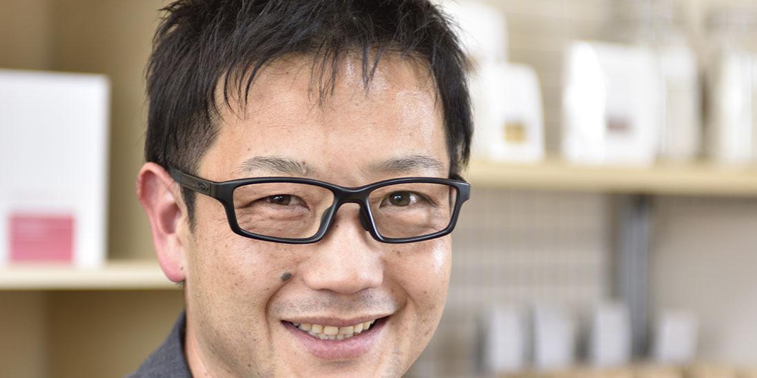 株式会社リーブコーポレーション 代表取締役 森 正幸さん