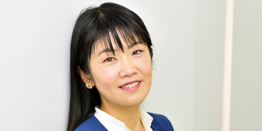 フリーアナウンサー 小村 悦子さん