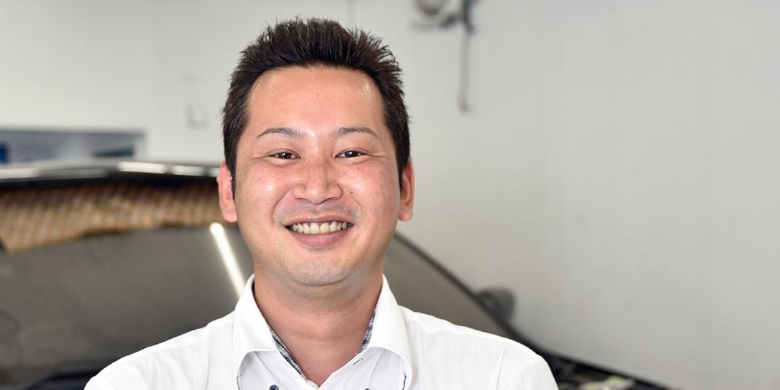 株式会社K&A 代表取締役 色川 敬太さん