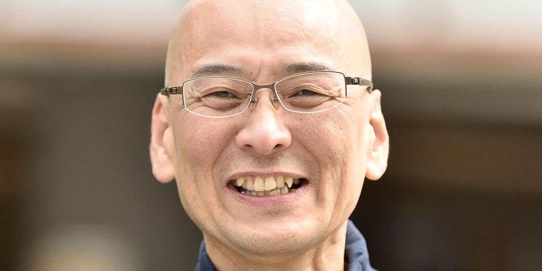 デジマインド 代表 金子 正晃さん