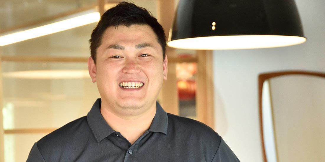 株式会社福家工務店 代表取締役 福田 仁之さん