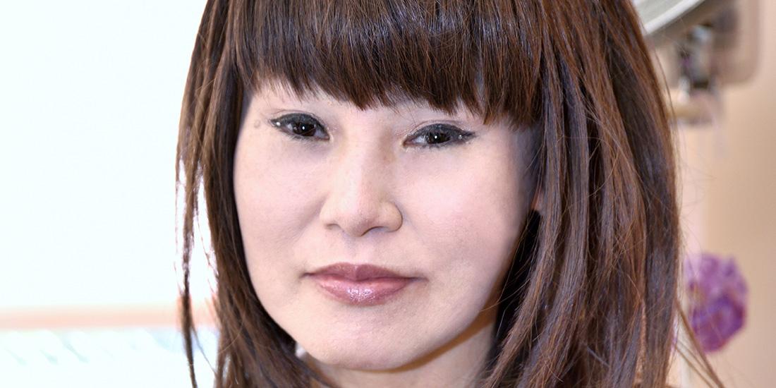 Hair Cut Choice 代 表 小山 里美さん