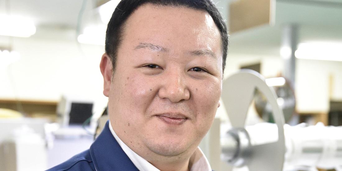 株式会社 練馬製作所 代表取締役 川井 雅一さん