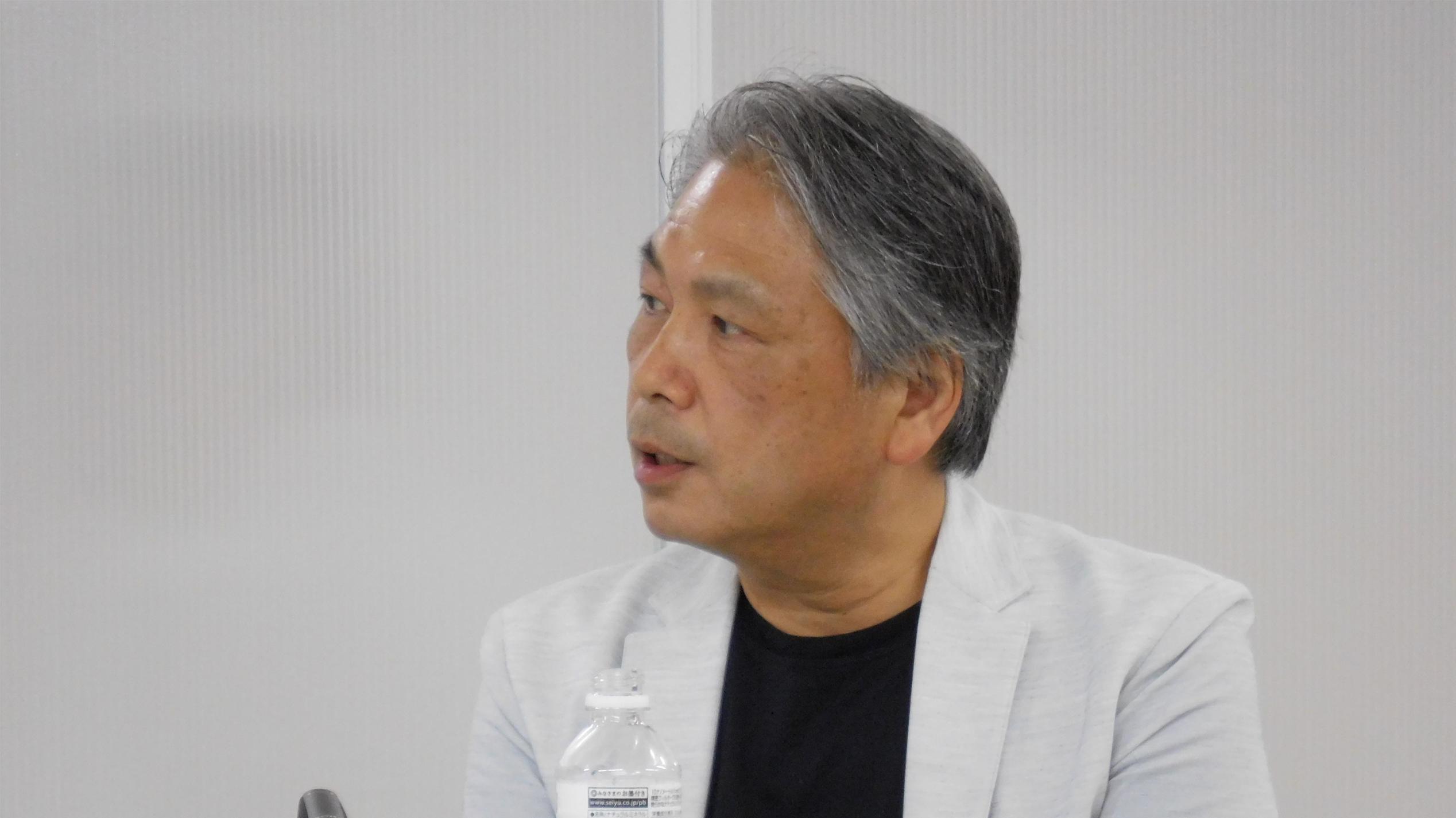 有限会社ハート企画吉倉尚希さん