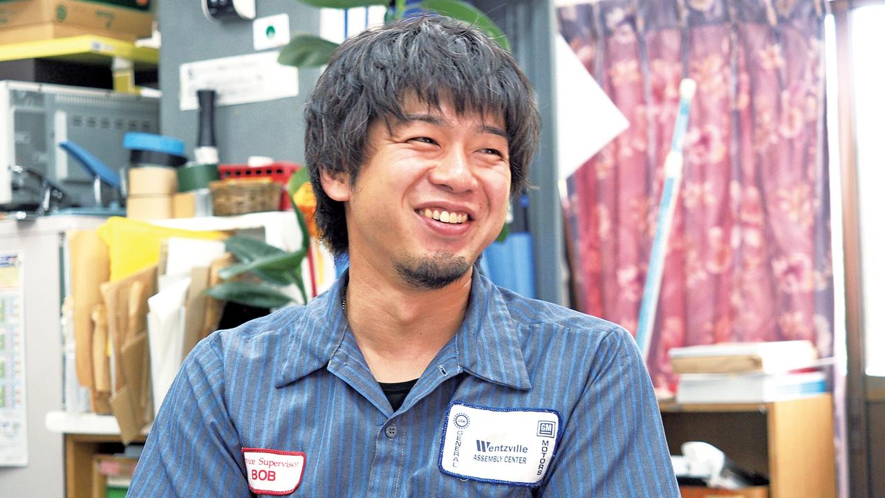 有限会社 トヨ プリントサービス平塚国広さん